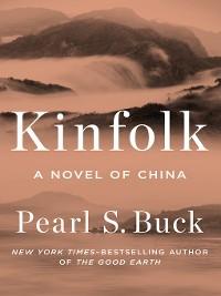 Cover Kinfolk