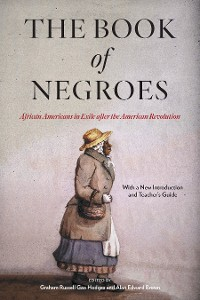 Cover The Book of Negroes