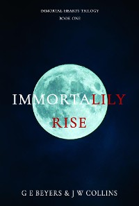 Cover ImmortaLily Rise