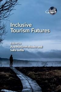 Cover Inclusive Tourism Futures