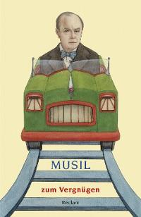 Cover Musil zum Vergnügen