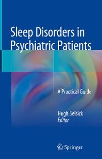 Cover Sleep Disorders in Psychiatric Patients