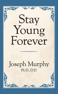 Cover Stay Young Forever