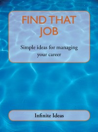 Cover Find that job