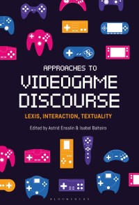 Cover Approaches to Videogame Discourse