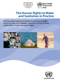 Cover The Human Rights to Water and Sanitation in Practice