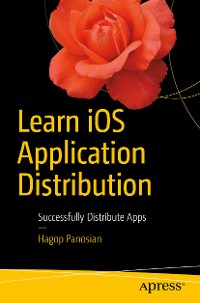 Cover Learn iOS Application Distribution