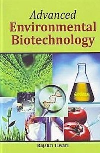 Cover Advanced Environmental Biotechnology