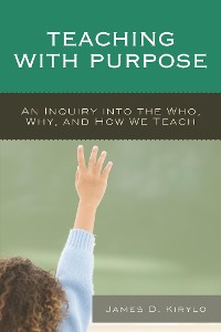 Cover Teaching with Purpose