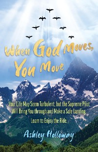 Cover When God Moves, You Move