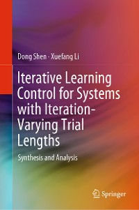 Cover Iterative Learning Control for Systems with Iteration-Varying Trial Lengths
