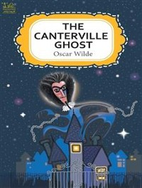 Cover The Canterville Ghost