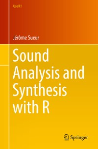 Cover Sound Analysis and Synthesis with R
