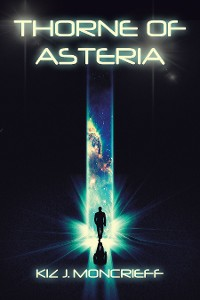 Cover Thorne of Asteria