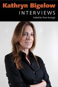 Cover Kathryn Bigelow