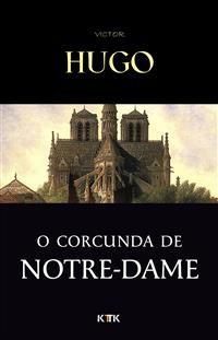 Cover O Corcunda de Notre-Dame