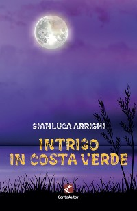 Cover Intrigo in Costa Verde