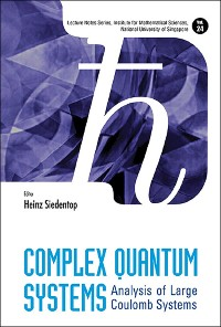 Cover Complex Quantum Systems: Analysis Of Large Coulomb Systems