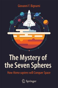 Cover The Mystery of the Seven Spheres