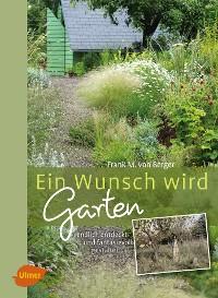 Cover Ein Wunsch wird Garten