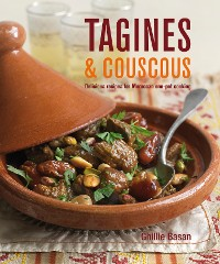 Cover Tagines & Couscous