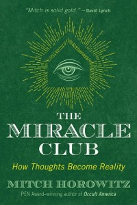 Cover Miracle Club