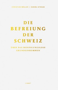 Cover Die Befreiung der Schweiz