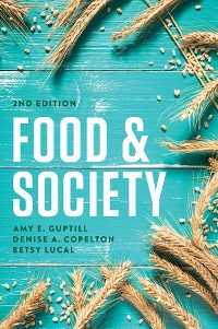 Cover Food and Society