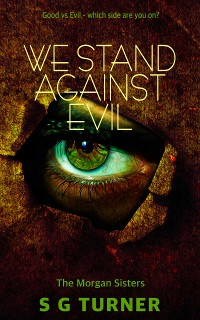 Cover We Stand Against Evil