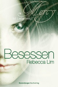 Cover Mercy 3: Besessen