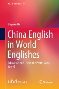 Cover China English in World Englishes