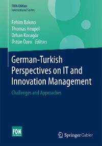 Cover German-Turkish Perspectives on IT and Innovation Management