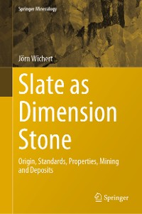 Cover Slate as Dimension Stone
