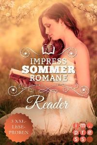 Cover Impress Reader Sommer 2017: Tauch ein in verboten süße Sommerromane