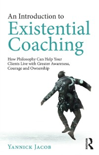 Cover Introduction to Existential Coaching
