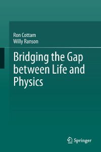 Cover Bridging the Gap between Life and Physics