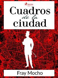 Cover Cuadros de la ciudad
