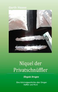 Cover Níquel der Privatschnüffler