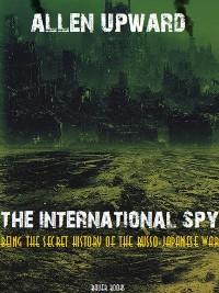 Cover The International Spy