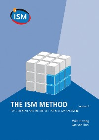 Cover The ISM method Version 3