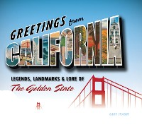 Cover Greetings from California