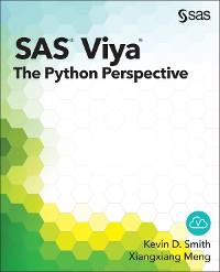 Cover SAS Viya