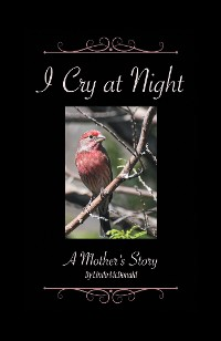 Cover I Cry at Night