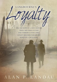 Cover Langbourne's Loyalty