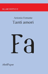 Cover Tanti Amori
