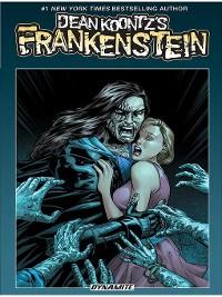 Cover Dean Koontz's Frankenstein: Storm Surge
