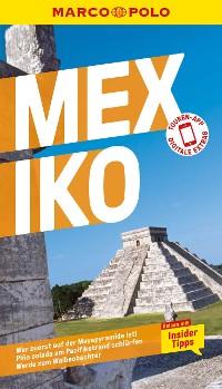Cover MARCO POLO Reiseführer Mexiko