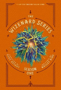 Cover The Wizenard Series: Season One