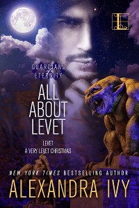 Cover All About Levet