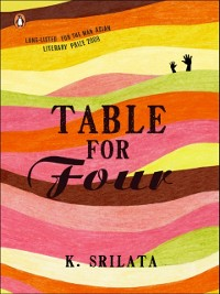 Cover Table for Four
